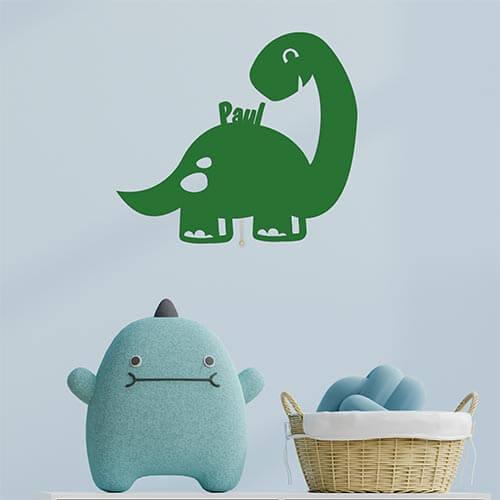 Geschenk Dino