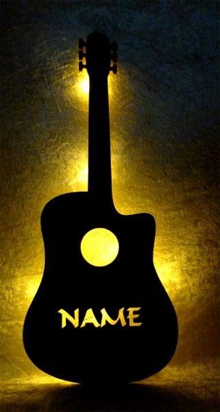 Geschenke Gitarre Musiker