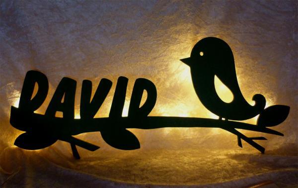 Besondere Geschenke mit Vogel Vögel