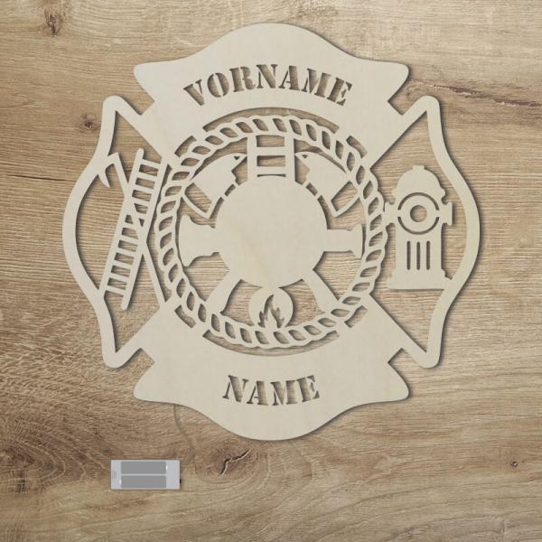 Feuerwehr Geschenke Erwachsene