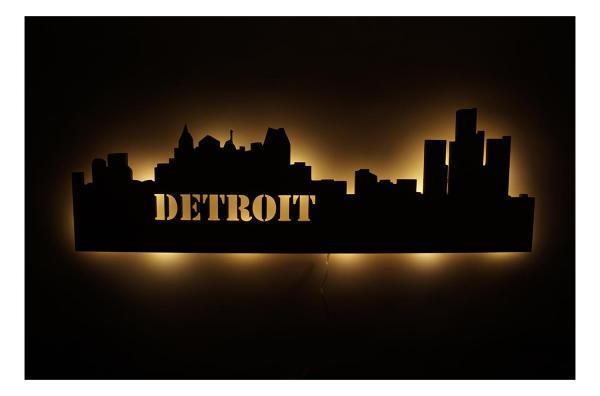 Geschenkartikel Detroit
