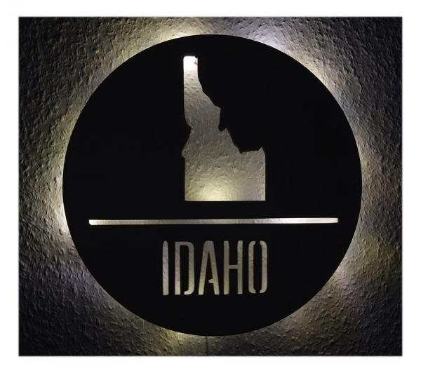 Geschenke mit Idaho USA