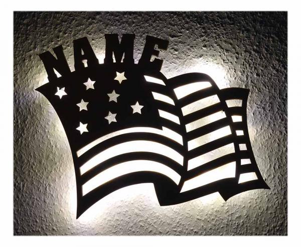 Flagge USA Geschenkideen