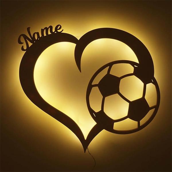 Fußballerin Geschenke