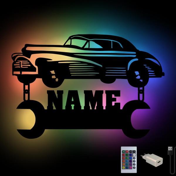 Mechaniker Auto Geschenke