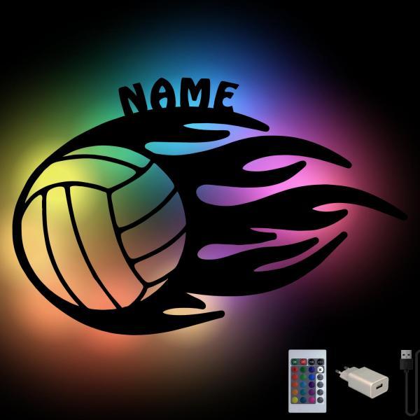 volleyball geschenke