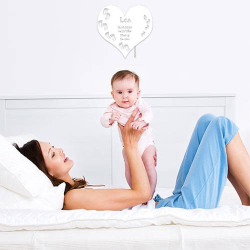 Geschenke für Neugeborene