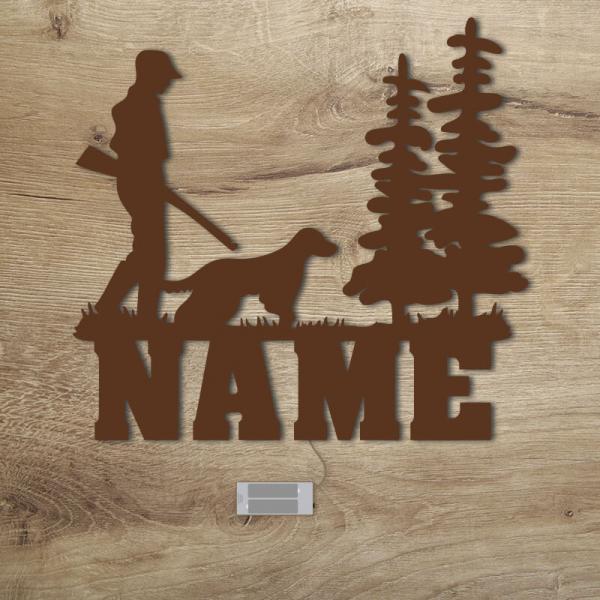Geschenke für Jäger Jagdverein