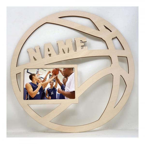 Basketball Bilderrahmen Geschenke