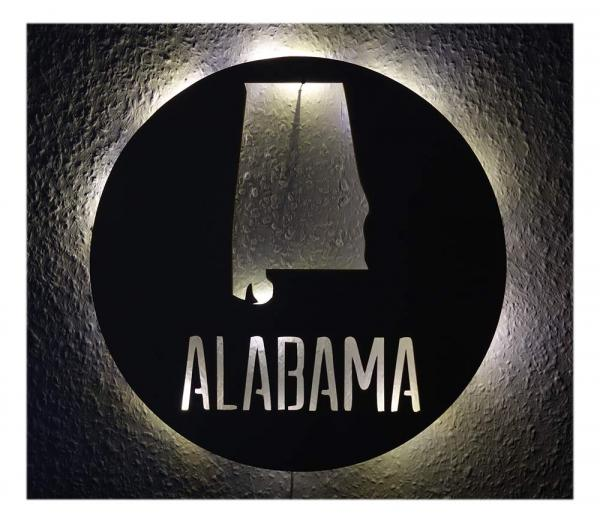Alabama Geschenke