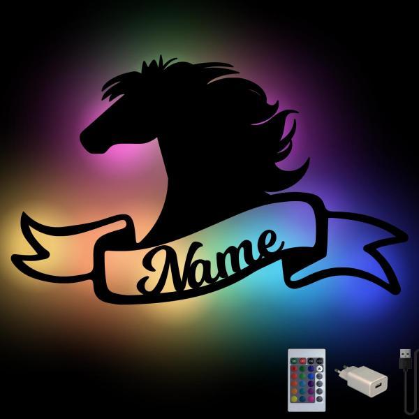 Pferd Geschenk Mädchen