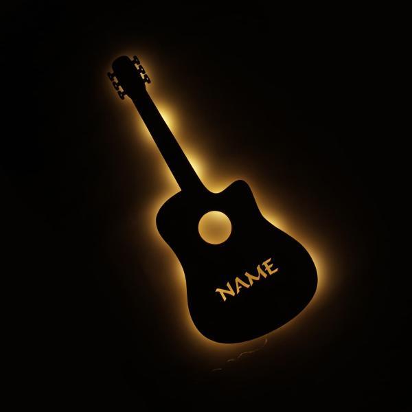 Geschenke für Musiker Gitarre