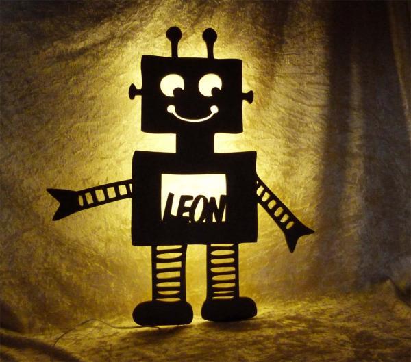 Roboter Geschenkartikel
