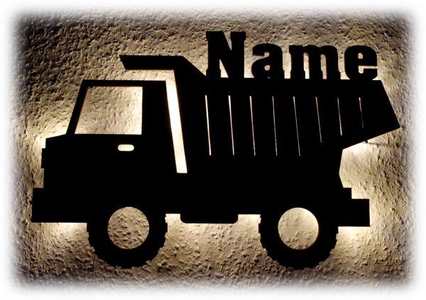 Baustellenfahrzeuge Namen Kinder
