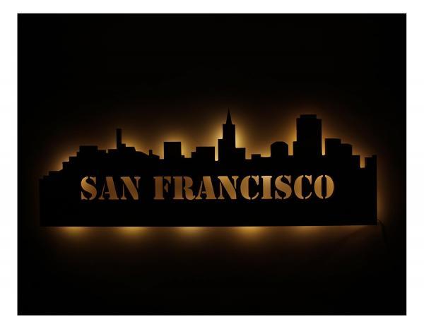 Geschenkartikel San Francisco