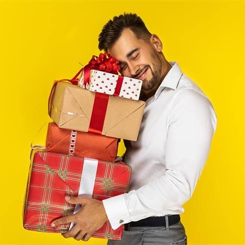 Männer Geschenke