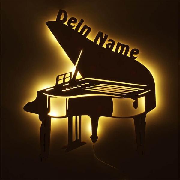 Musiker Geschenke Klavier