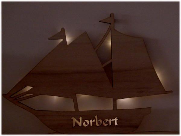 Segelschiff Geschenke Geschenkartikel