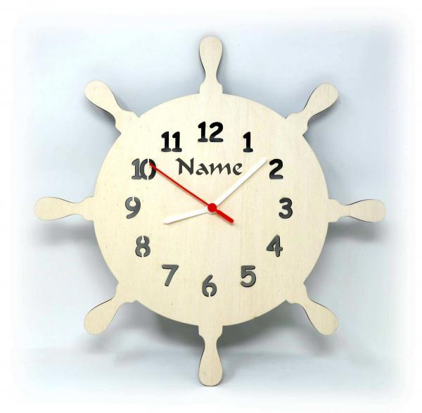 Ruder Uhr Geschenke