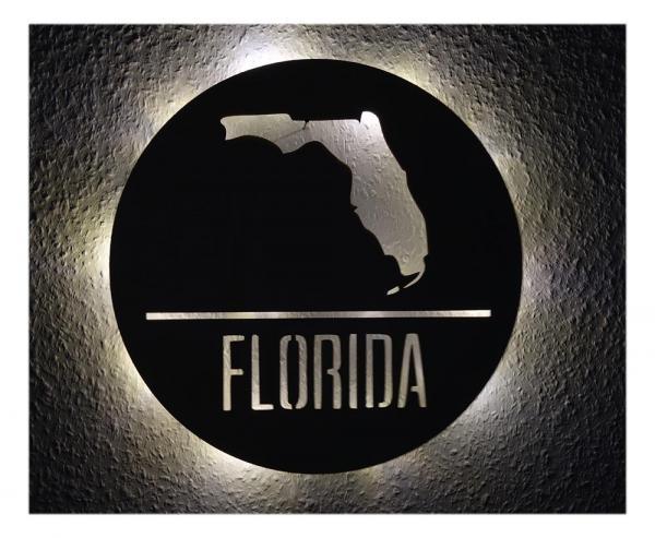 Florida Geschenke Shop USA