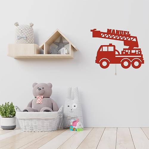 Feuerwehr Geschenke Kinder