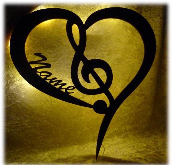 Musikalische Geschenke