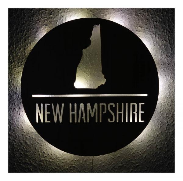 New Hampshire Geschenke