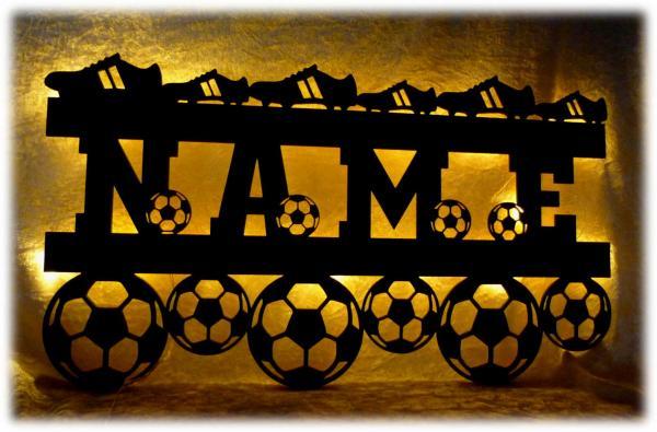 Fußball Verein Geschenke