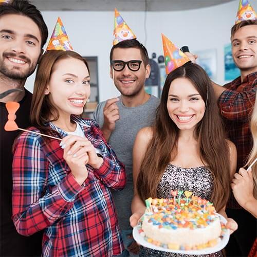 Geburtstagsgeschenke Frauen