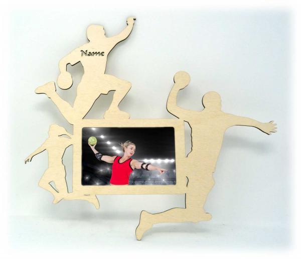 Geschenkidee Handball