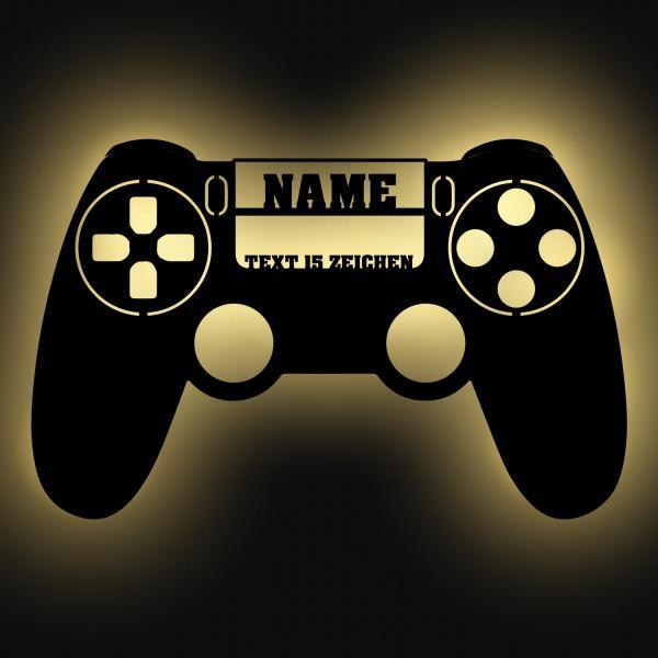 Gamer Geburtstag Ideen
