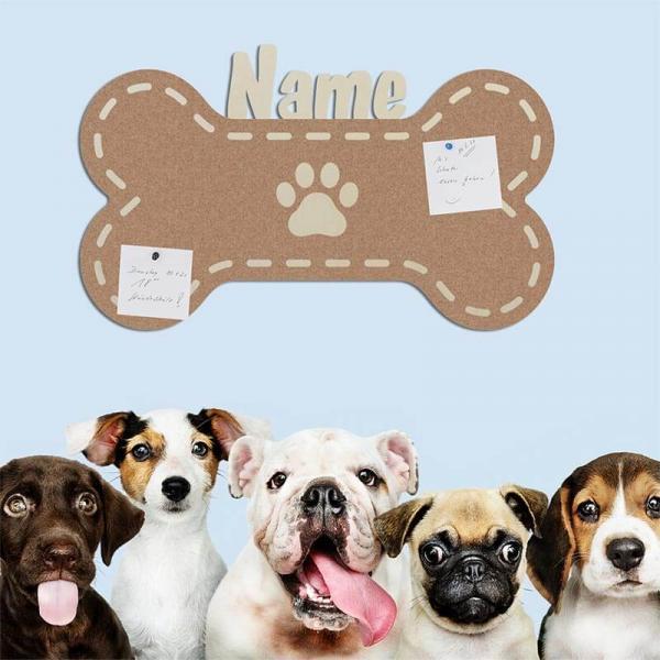 Pinnwand Hunde