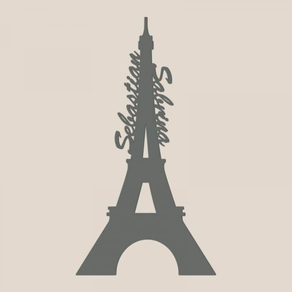 Eiffelturm Paris Geschenkidee