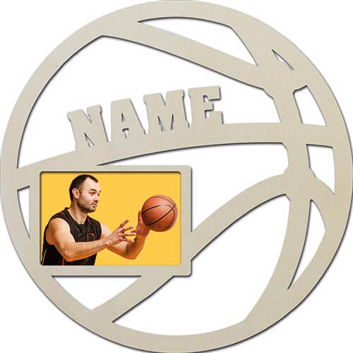Basketball Geschenk
