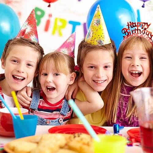 Geburtstagsgeschenke für Kinder