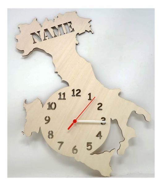 Geschenk für Italien Urlaub