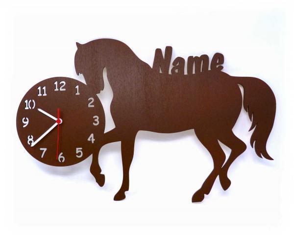 Pferd Uhr Geschenke