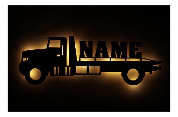 Geschenke für LKW Fahrer personalisiert