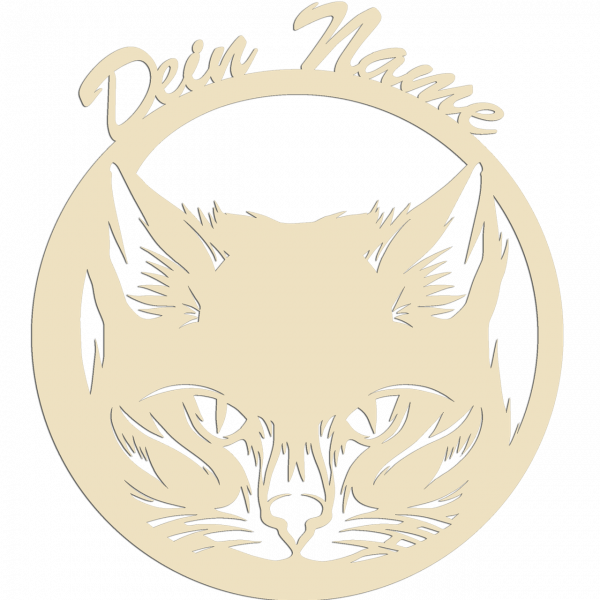 Personalisierte Katzengeschenke