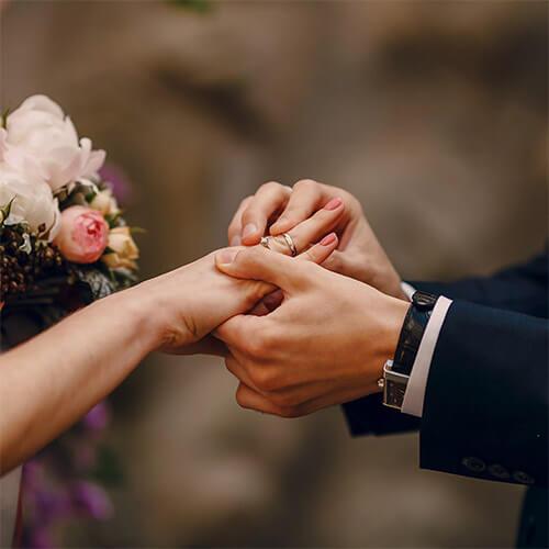 Geschnke zur Hochzeit