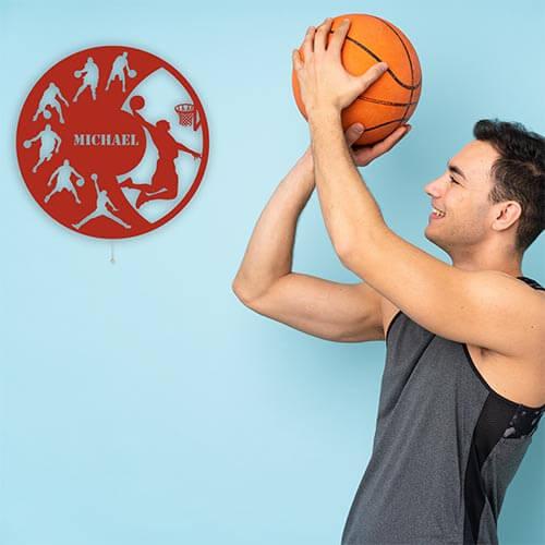 Basketball Geschenke Spieler