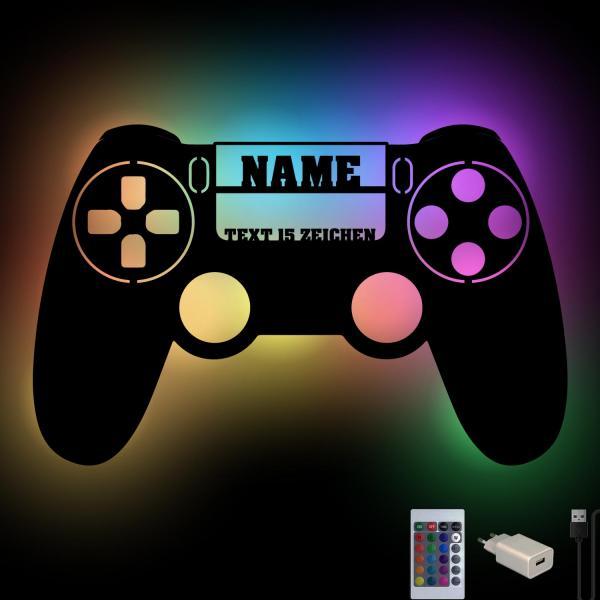 Gamer Geschenke LED