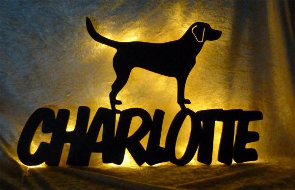 Geschenke Labrador