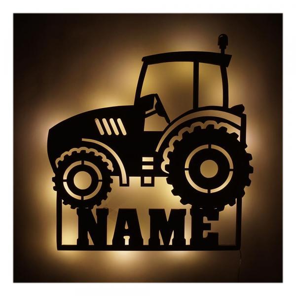 Geschenke für Traktorfans