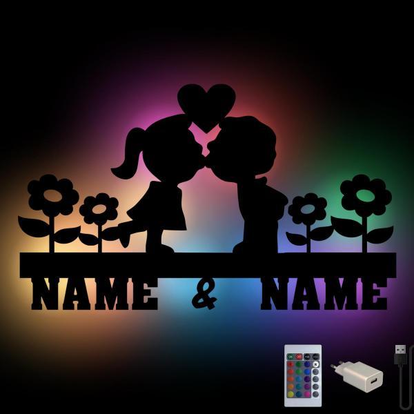 Romantische Geschenke für Paare